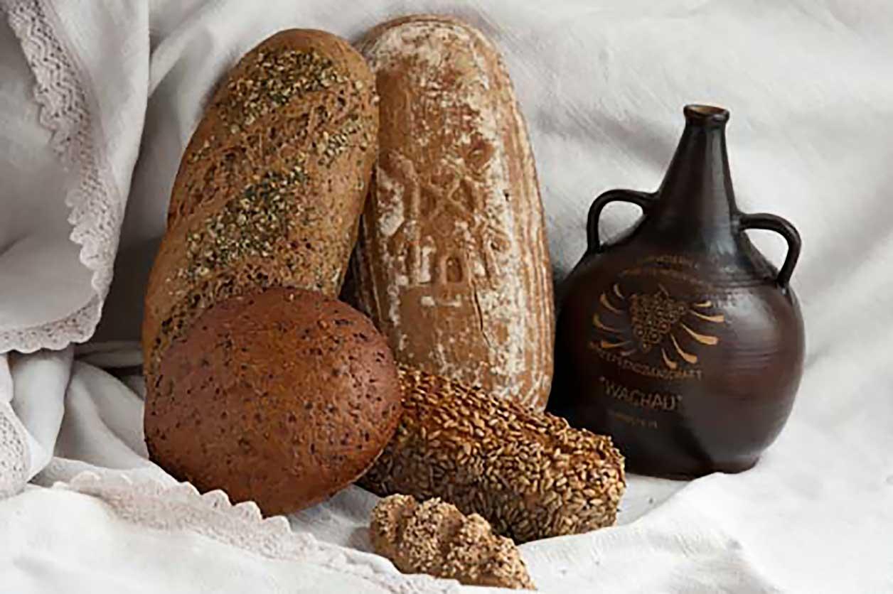 Il pane Austriaco